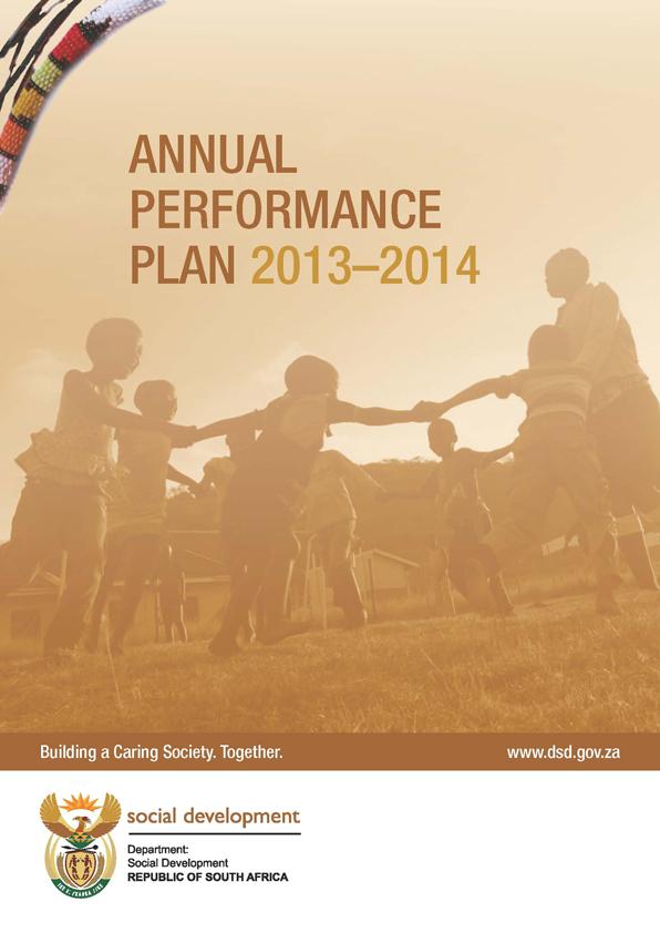 DSD Annual Report 2013